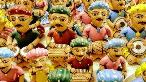 Handicraft In India