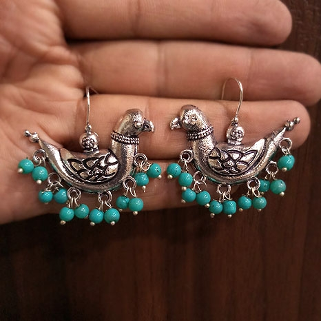 Showcase Your Creativity By These Handmade Earrings Ideas