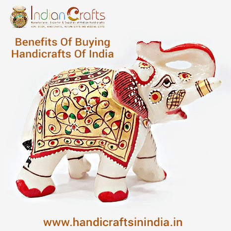 Benefits Of Buying Handicrafts Of India