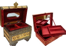Jewel Boxes