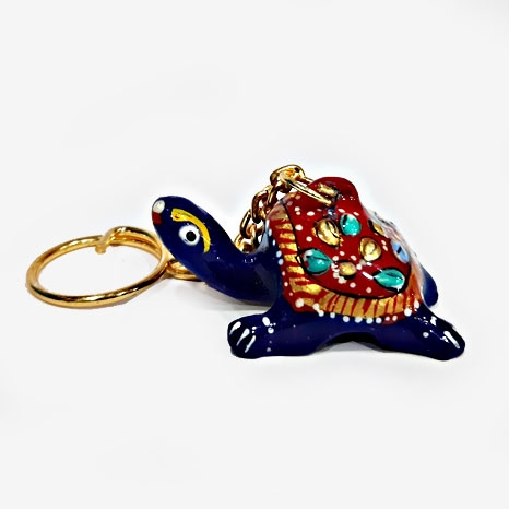 Tortoise Keychain - Pack of 6pc