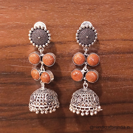 Beautiful Alloy Earring