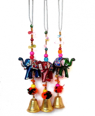 Rajasthani Hanging - Pack of 10pc