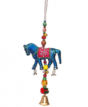 Horse Hanging - Pack of 6pc