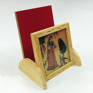 Gemstone Painting Mobile Holder