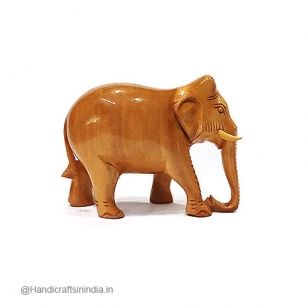 Wooden Elephant Plain