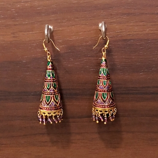 Exclusive Earrings