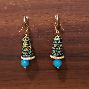 Traditional Jhumka Earring