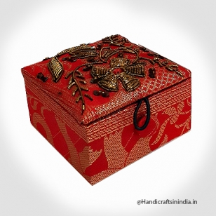 Zardosi Box Small 3x3