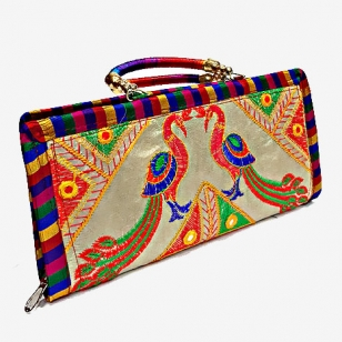 Clutch Purse ( Pack of 2pc)