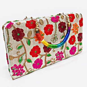 Designer Clutch Purse