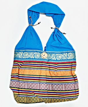 Jaipuri Cotton Bag