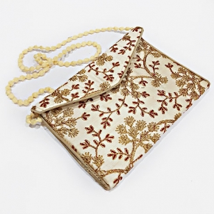 Elegant Rajasthani Clutch Bag