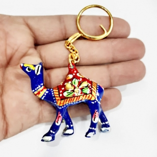 Camel Keychain - Pack of 6pc