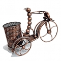 Elegant Cycle Bottle Holder
