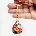 Ganesh Keychain - Pack of 6pc