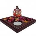 Pagdi Ganesh Tea Light