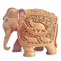 Superfine Carving Elephant