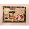 Mughal Painting of India