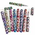 Handmade Lac Pen - Pack of 10pc