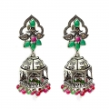 Earrings with Stones - 2748